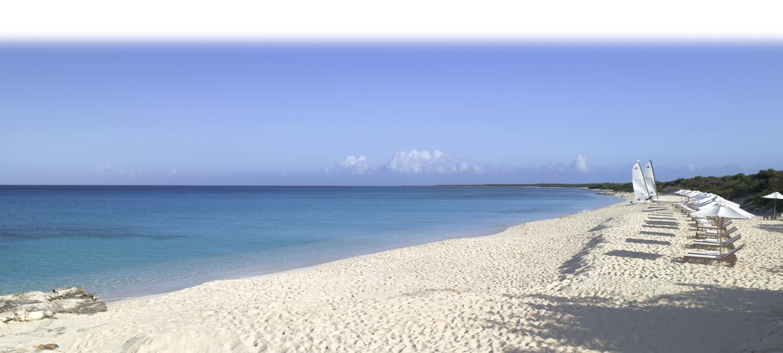 Platinum Travel Insiders | Authentic Luxury Travel | American Express Travel Insider | Turks & Caicos