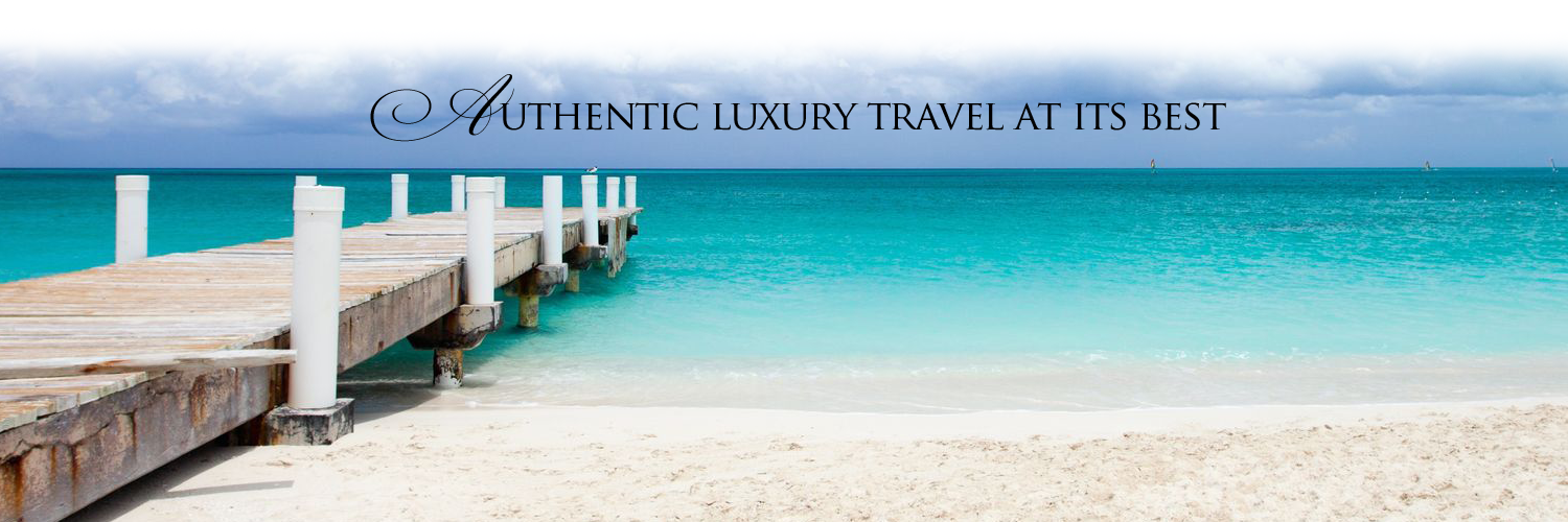 Platinum Travel Insiders | Authentic Luxury Travel | American Express Travel Insider | Turks & Caicos