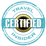 Certified Travel Insider